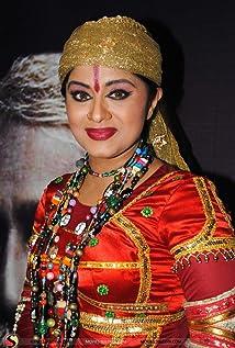 Sudha Chandran Picture