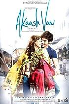 Image of Akaash Vani