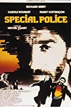Image of Spécial police