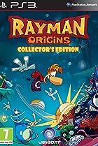 Image of Rayman Origins