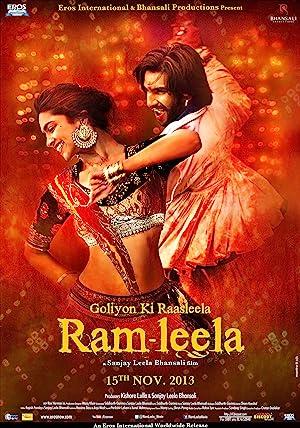 watch Goliyon Ki Rasleela Ram-Leela full movie 720
