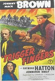 Trigger Fingers Poster