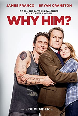 Why Him? (Hindi)