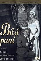 Image of Bílá paní