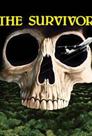 The Survivor Poster
