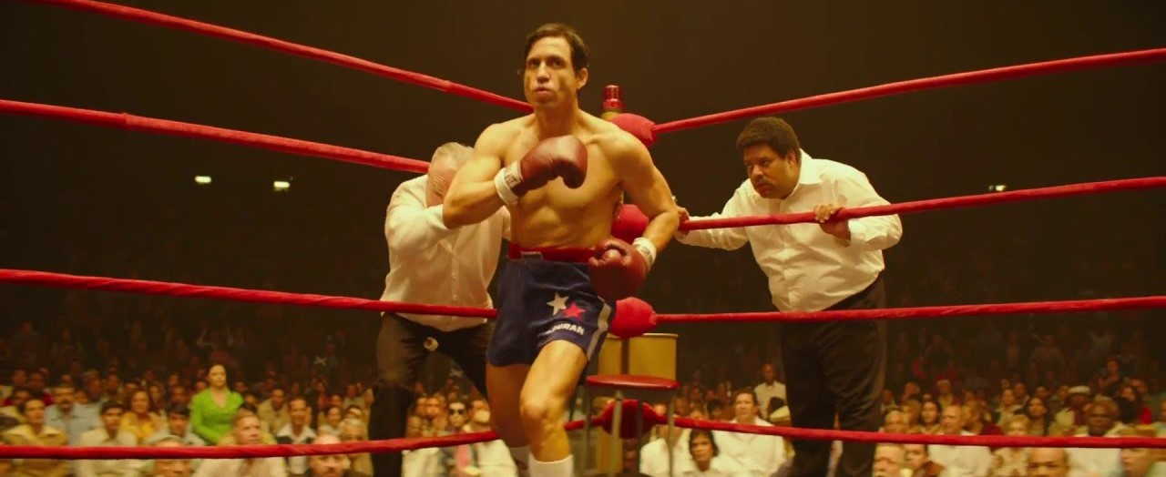 Manos de piedra (Hands of Stone)