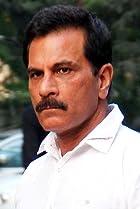 Image of Pavan Malhotra