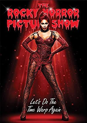 The Rocky Horror Picture Show: Let's Do the Time Warp Again poster
