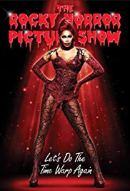 The Rocky Horror Picture Show: Let's Do the Time Warp Again (2016) Poster - Movie Forum, Cast, Reviews