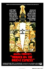Murder on the Orient Express(1974)