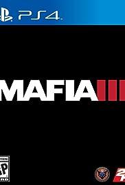 Mafia III(2016) Poster - Movie Forum, Cast, Reviews