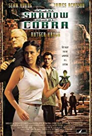 In the Shadow of the Cobra Poster