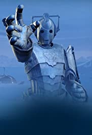 Doctor Who: The Adventure Games - Blood of the Cybermen Poster