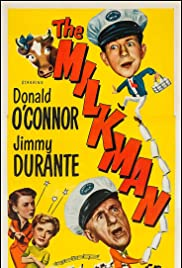 The Milkman(1950) Poster - Movie Forum, Cast, Reviews