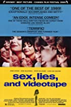 Image of Sex, Lies, and Videotape
