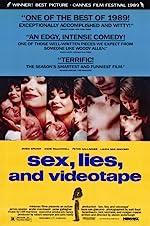 Sex Lies and Videotape(1989)