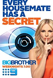 Big Brother: Australia Poster