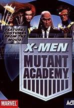 X-Men: Mutant Academy