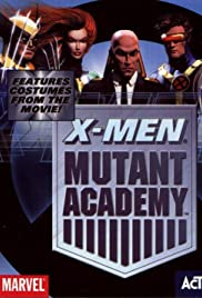 X-Men: Mutant Academy Poster