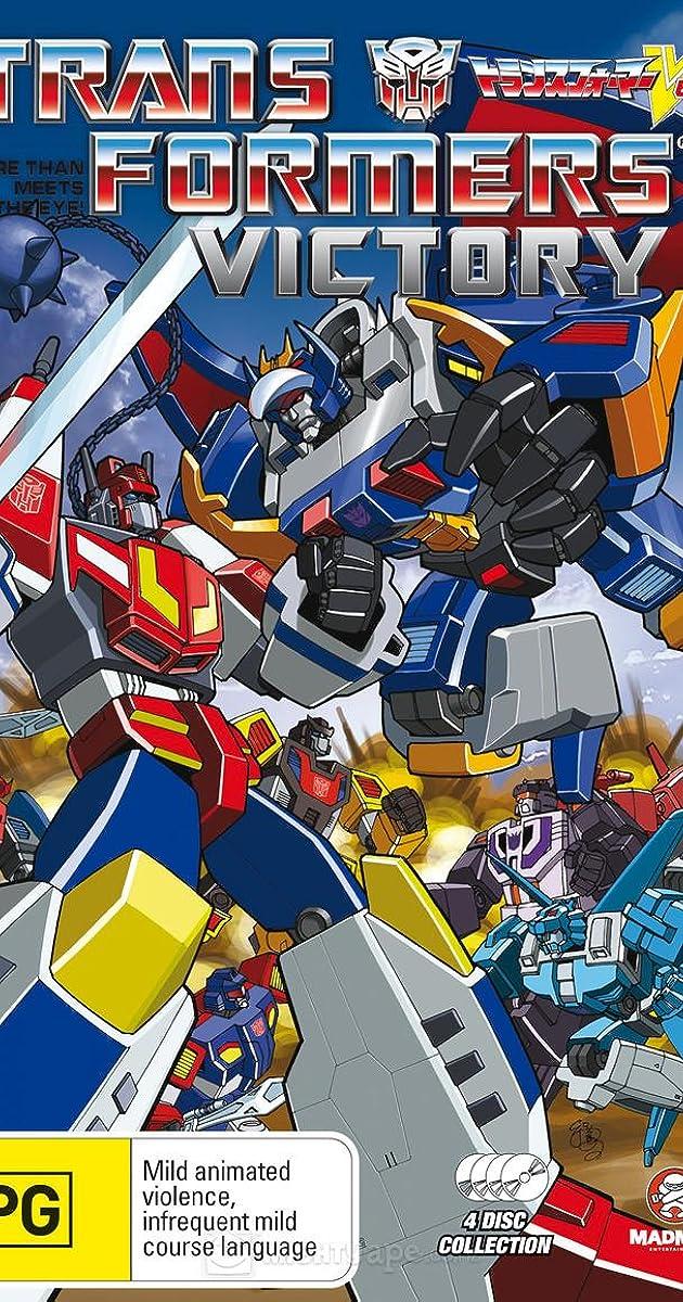 transformers victory tv series 1989� imdb