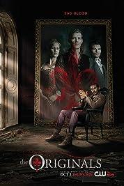 The Originals - Season 1 poster
