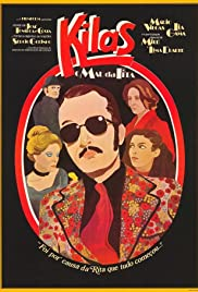 Kilas, o Mau da Fita(1980) Poster - Movie Forum, Cast, Reviews