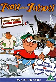 Yvon of the Yukon Poster