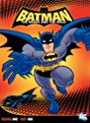 """Batman: The Brave and the Bold"""
