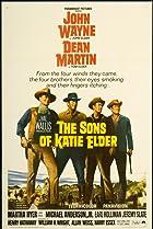 The Sons of Katie Elder (1965) Poster