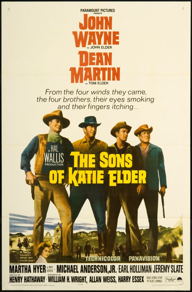 image The Sons of Katie Elder Watch Full Movie Free Online