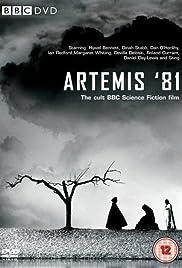 Artemis 81(1981) Poster - Movie Forum, Cast, Reviews