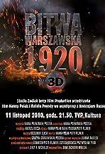 Warsaw Battle 1920 in 3D