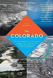 The Colorado Poster