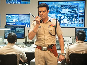 Jimmy Shergill in Traffic (2016)