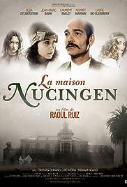 La Maison Nucingen Poster