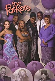 The Parkers Poster - TV Show Forum, Cast, Reviews