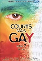 Courts mais GAY: Tome 7