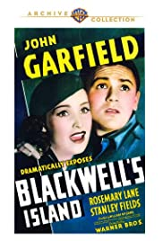 Blackwell's Island (1939) Poster - Movie Forum, Cast, Reviews