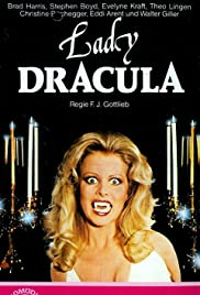 Lady Dracula Poster