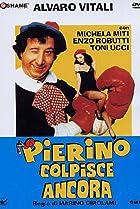 Image of Pierino Strikes Again