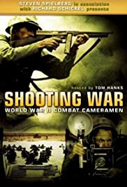 Shooting War (2000) Poster - Movie Forum, Cast, Reviews