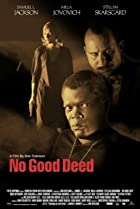 Image of No Good Deed