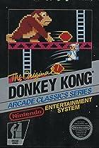 Image of Donkey Kong