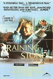 Raining Stones(1993) Poster - Movie Forum, Cast, Reviews