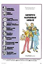 Uptown Saturday Night (1974) Poster