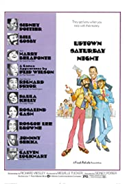 Uptown Saturday Night (1974) Poster - Movie Forum, Cast, Reviews