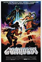 Primary image for Conquest