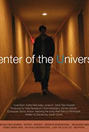 Center of the Universe Poster