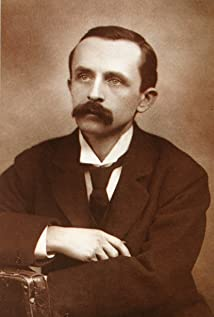 J.M. Barrie Picture