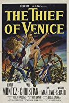 Image of The Thief of Venice